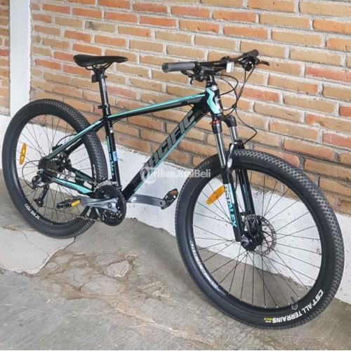 Sepeda MTB Pacific Tranzline MX 5.0 Frame 17 Bekas Mulus Harga Nego - Jogja
