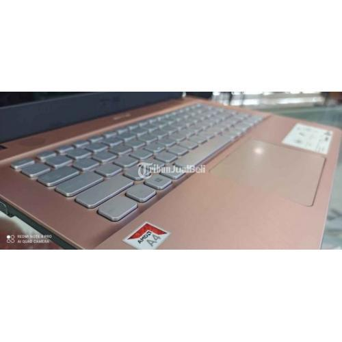 Laptop Asus X441 BA Layar 14 Inc Ram 14 HDD 1TB Baru Bergaransi - Gresik
