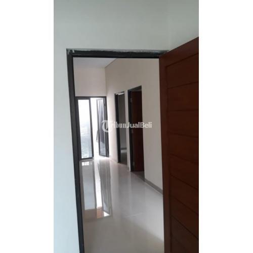 Dijual Rumah Baru Siap Huni Legalitas SHM IMB Luas 104 m2 Harga Nego - Yogyakarta