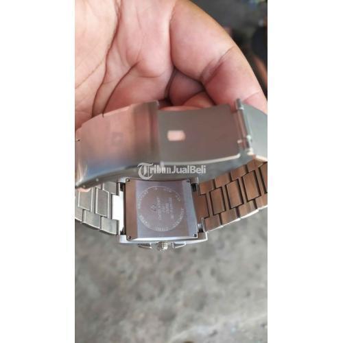 Jam Tangan Swiss Army dan Alexander Christie Original Second Harga Nego - Denpasar
