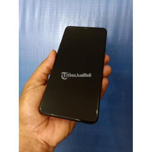 HP Samsung A20s 3/32Gb Hitam Fullset Bekas Mulus No Minus Bergaransi - Semarang
