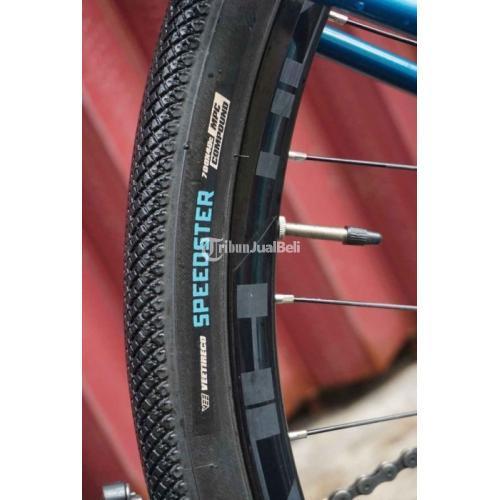 Sepeda Polygon Path Size L ST=49 Bekas Part Baru Normal - Jogja