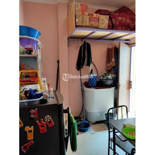 Dijual Cepat Rumah Minimalis Dekat Kampus UI dan Gunadarma - Depok