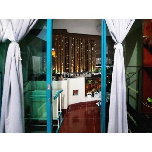 Dijual Cepat Apartemen Puri Kemayoran Jakarta Pusat