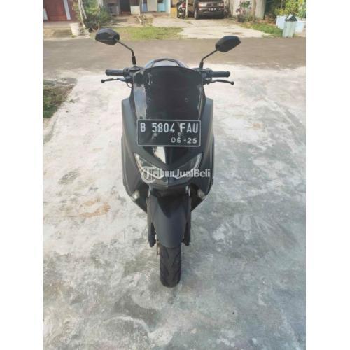 Motor Yamaha NMax2020Bekas Normal Bisa TT Harga Bego - Jakarta Timur