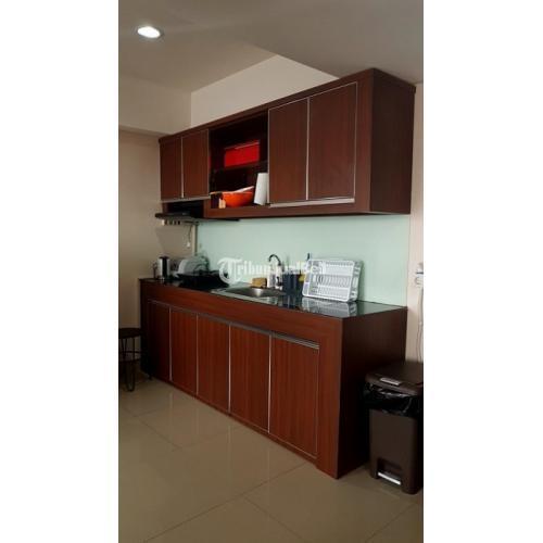 Apartemen Furnished Lokasi Tengah Kota dekat dengan LRT - Jakarta Timur
