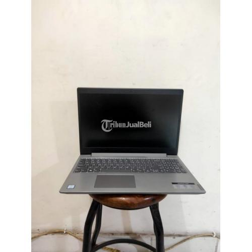 Laptop Lenovo L340 Ram 8Gb HDD 1T Core i3 Bekas Normal Minus Pemakaian - Denpasar