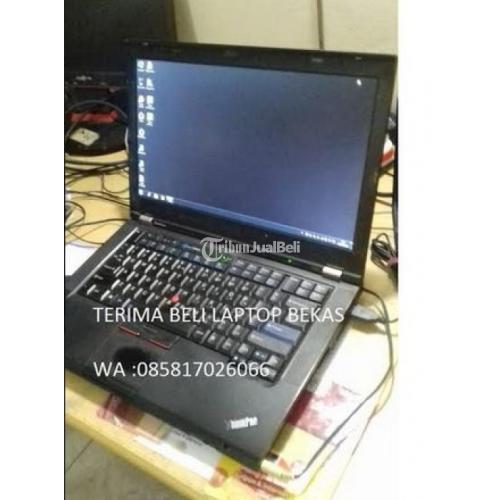 Laptop dan komputer Baik atau Rusak Harga Pantas Bisa COD - Jakarta Timur