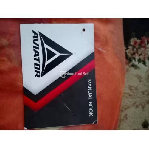 Sepeda MTB Aviator 2692 RS Ukuran 27.5 Bekas Full Original Mulus - Surabaya