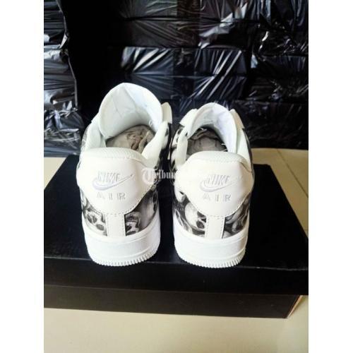 Sepatu Nike Airforce 1 School Baru Size 39-45 Bisa Pembayaran Ditempat - Surabaya