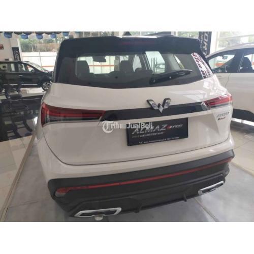 Mobil Wuling Almaz 2021 Baru Warna Putih Harga Promo Free Servise - Bekasi