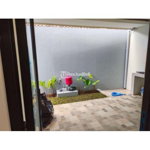 Dijual Rumah BARU 2 Lantai SIAP HUNI.Bonus 4AC, Kitchen Set.1,2 Km dari UGM- Sleman