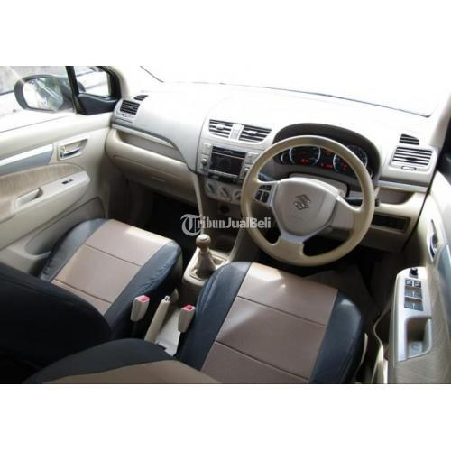 Mobil MPV Suzuki Ertiga GX 2014 Manual Bekas Normal Pajak On Harga Nego - Pontianak