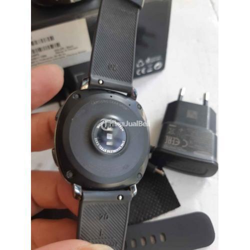 Samsung Galaxy Gear Sport Bekas Like New Nominus Lengkap Original - Bandung