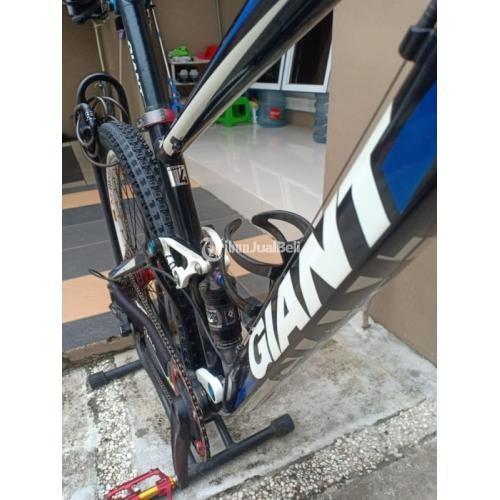 Sepeda Giant Anthem X Size S Rem Hidrolik Zoom Bekas FungsNormal - Jakarta Timur