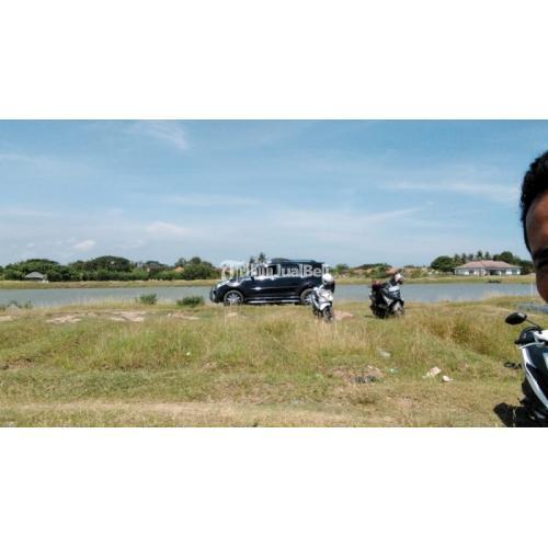 Jual Tanah Lahan Murah 77000m2 Kabupaten Serang - Banten