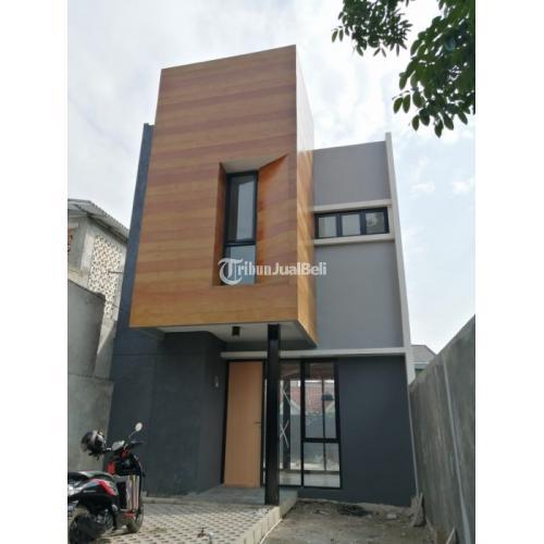 Dijual Rumah Baru Siap Huni Dekat ke Kampus IPB