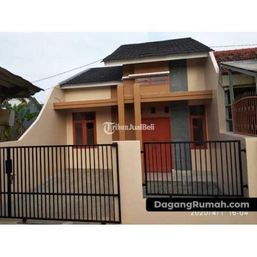 Dijual Rumah Berkualitas Lokasi Strategis Mudah ke Fasilitas Umum - Bekasi