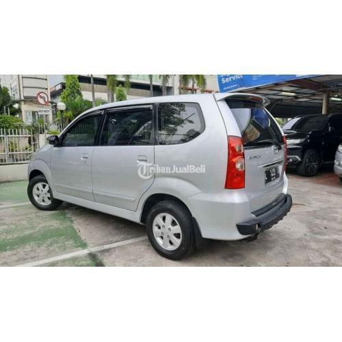 Mobil Toyota Avanza G 1.3 Manual 2011 Pajak Panjang Bekas Normal - Surabaya