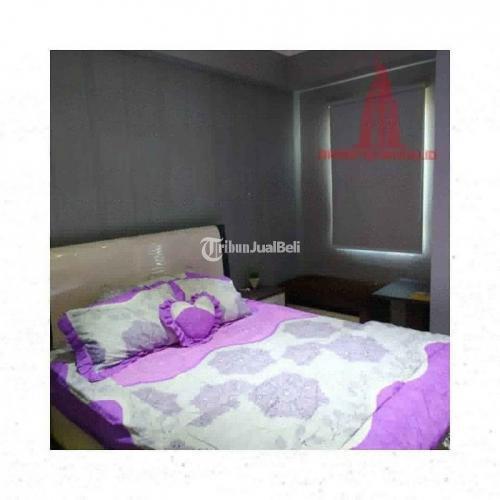 Disewakan Apartement Full Furnished Lengkap Kitchent Set Bekas Luas 21m² - Surabaya