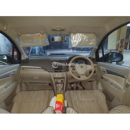 Mobil Suzuki Ertiga Hybrid Diesel 2017 Manual Pajak Aktif Bekas Normal - Jakarta Pusat