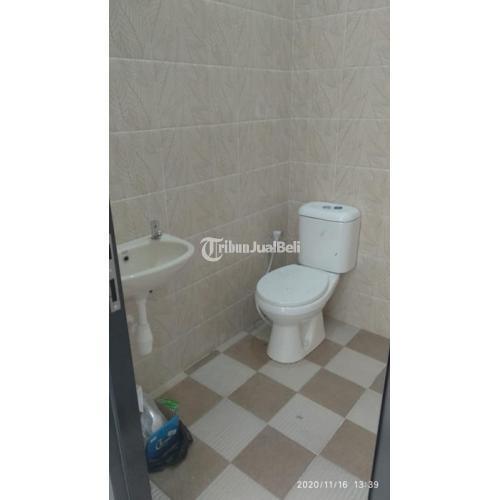 Dijual Rumah Baru Minimalis Mewah Luas 82 m² Legalitas SHM Dekat Kampus - Malang