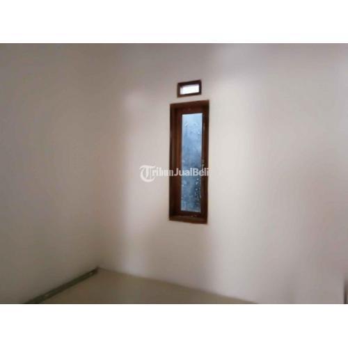 Dijual Rumah Baru Siap Huni Luas 119 m2 SHM 3 Kamar di Taman Siswa - Yogyakarta