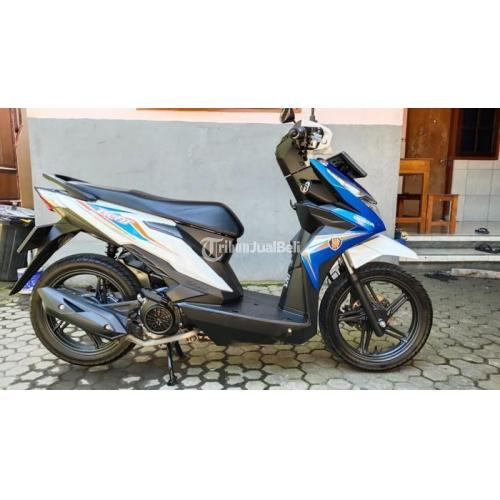 Motor Honda Beat ECO 2019 Km Rendah Bekas Pajak Baru Harga Nego - Tabanan