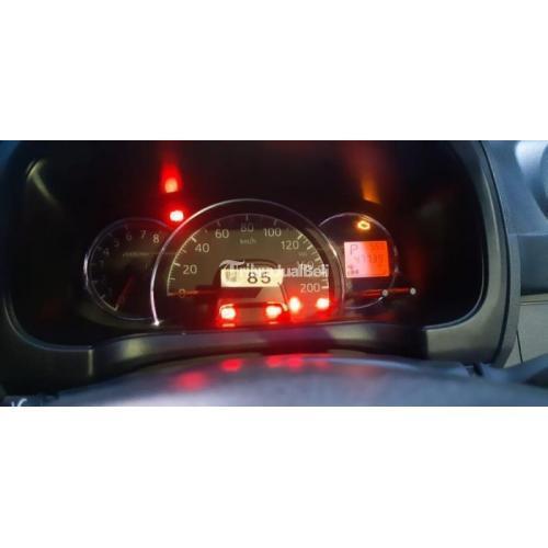 Mobil Daihatsu Ayla 1.2 X AT 2018 Bekas Normal Pajak Panjang Harga Nego - Jakarta Pusat