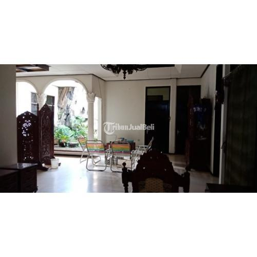 Dijual Rumah dan Kost Karangasem Baru, Selatan Percetakan KANISIUS. Lt 482m2 - Jogja