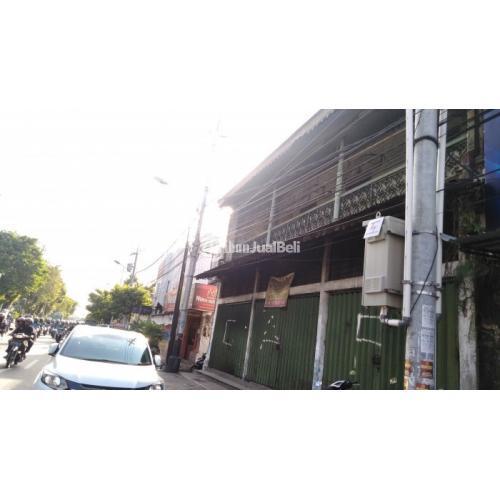 Dijual Bangunan Cina 600m Barat Titik Nol di Jl AHMAD DAHLAN Kodya - Yogyakarta