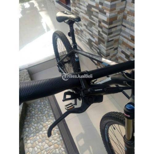 Sepeda Polygon Xtrada 6 2020 Frame Alloy Speed 2x10 Bekas Harga Nego - Cirebon