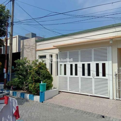 Dijual Rumah Desain Modern 2 Kamar Full Bangunan Legalitas SHM Bekas Bersih - Sidoarjo