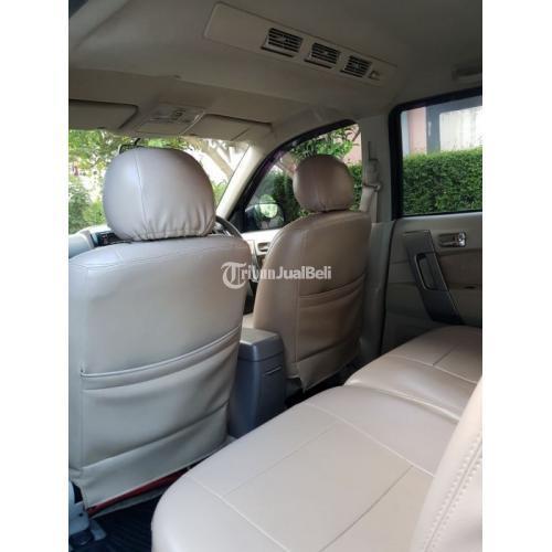 Mobil Daihatsu Terios TX MT 2010 Bekas Terawat Mesin Halus Harga Nego - Banyumas