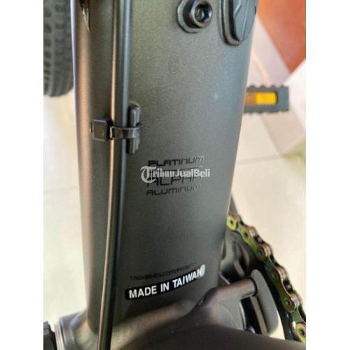 Sepeda Trek Procaliber 6 Size S 27.5 Bekas Kondisi Mulus Harga Nego - Tangerang Selatan