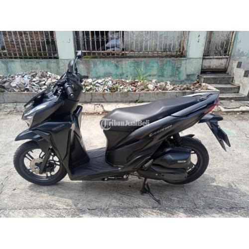 Motor Matic Honda Vario 150 2020 Bekas Like New Terawat Nominus - Bandung