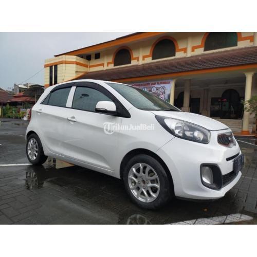 Mobil KIA Picanto 1.2 MT 2013 Mesin Halus Bekas Terawat Body Mulus - Jakarta Utara