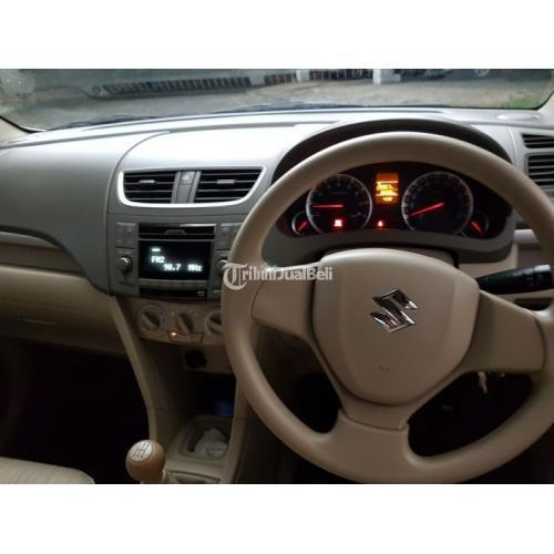 Mobil Suzuki Ertiga GL Manual 2014 Mesin Normal Pajak Panjang Bekas - Bekasi