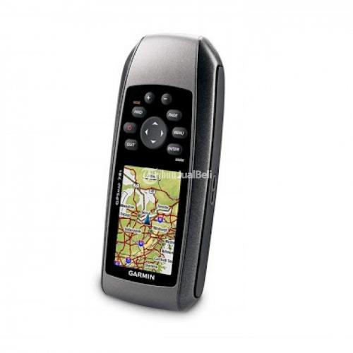 Garmin GPS Maps 78s Garansi 2 Tahun Harga Termurah Free MMC 8Gb - Tangerang