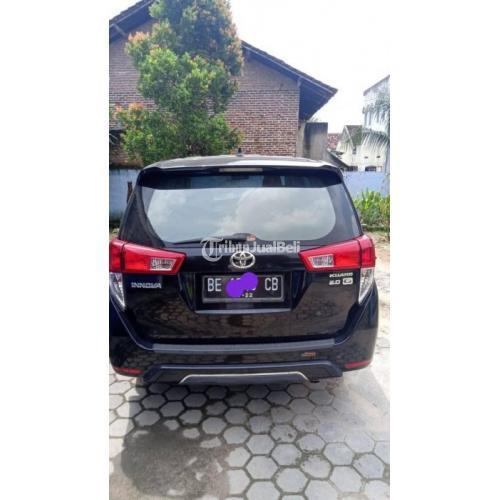 Mobil Toyota Kijang Innova G Bensin Manual 2017 Bekas Harga Nego - Bandar Lampung