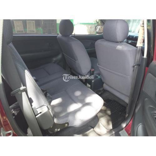 Mobil MPV Toyota Avanza G 2004 Mulus Mesin Kering Surat Lengkap Harga Nego - Purworejo