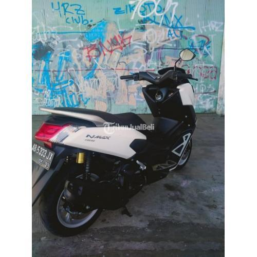Motor Yamaha NMax 2018 Bekas Tangan1 Terawat Siap Pakai No PR - Jogja