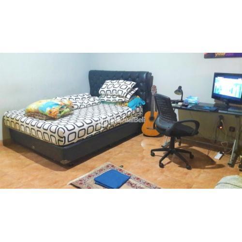 Jual Rumah Baru 4 Kamar, 213 m² Legalitas SHM di Jatiasih - Bekasi