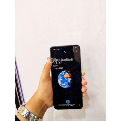 HP Vivo V20 Fullset Ram 8/128Gb Bekas Normal Mulus No Minus - Semarang