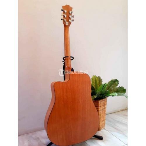Gitar Akustik Cowboy GWC NS Baru Include Box Kualitas Terbaik - Surabaya