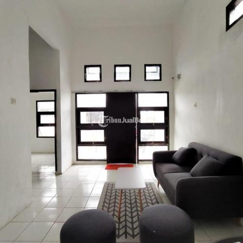 Dijual Rumah Murah Subsidi LPR BTN Desain Minimalis di Balaraja - Tangerang