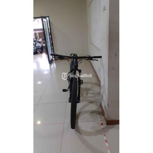 Sepeda MTB Polygon xtrada 7 Size M Bekas Normal Harga Nego - Jakarta Timur
