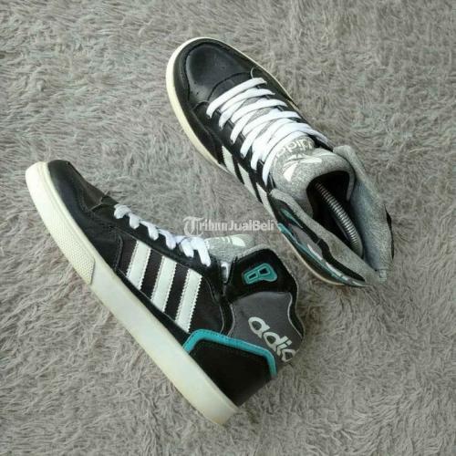 Sepatu Sneakers Adidas Extraball Size 41 Second Bagus Harga Nego - Jogja