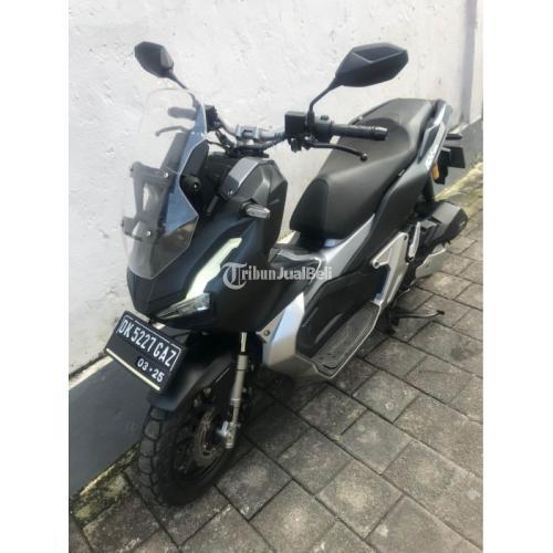 Motor Honda ADV Th2020PMK Bekas Siap Pakai Orisinil Surat Lengkap - Denpasar