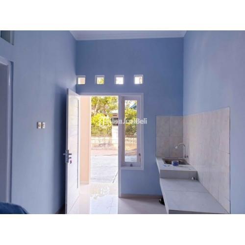 Dijual Rumah Baru Yang Berlokasi di Daerah Jalan Parangtritis KM 11 Sabdodadi - Bantul